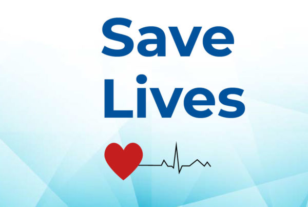 Ratios-save-lives